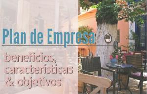 Plan de Empresa Emprendedores y empresas