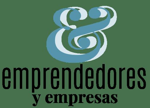 emprendedores y empresas logo